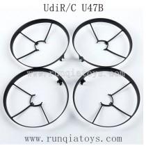 Udirc U47B Drone Parts protector