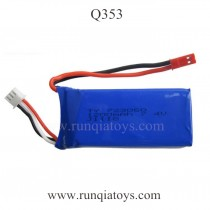 Wltoys Q353 Quadcopter Battery