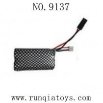 XINLEHONG TOYS 9137 Parts-Original Battery