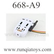 YU XIANG 668-A9 drone Camera