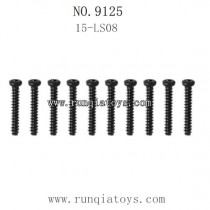 XINLEHONG Toys 9125 Car Parts Round Headed Screw 15-LS08