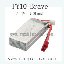 Feiyue fy-10 parts-Battery