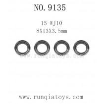 XINLEHONG 9135 Truck Parts-Bearing 15-WJ10