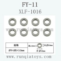 FeiYue FY-11 Car parts-FeiYue FY-11 Car parts-Bearing  XLF-1016
