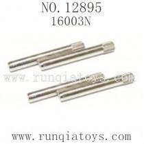 HBX 12895 Car parts-Rear Hub Carrier 16003N