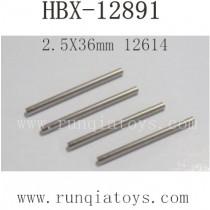 HBX 12891 Truck Parts-Suspension Pins