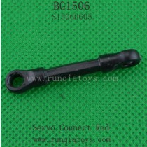 SUBOTECH BG1506 Parts-Servo Connect Rod S15060605