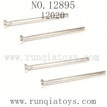 HBX 12895 Car parts-Pins 12020