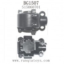 Subotech BG1507 Parts-Front Differential Shell S15060701