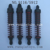 XINLEHONG TOYS 9116 S912 Parts-Shock Absorbe