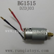 SUBOTECH BG1515 Car Parts-390 Motor DZDJ03