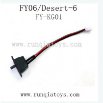 Feiyue fy06 parts-Switch Off FY-KG01
