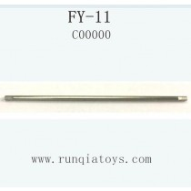 FeiYue FY-11 Car parts-Main Driving Shaft C00000