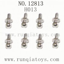 HBX 12813 survivor MT parts Ball Stud H013