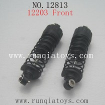 HBX 12813 survivor MT parts-Front Shock Absorbers 1220