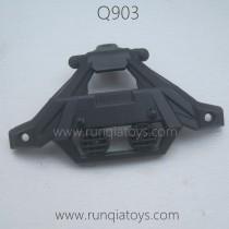 XINLEHONG Toys Q903 RC Truck Parts-Front Bumper Block