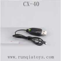 Cheerson CX-40 Parts-USB Charger