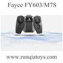 Fayee FY603 Smart M7S drone Controller
