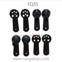 FQ777 FQ35 Drone Parts Motor Holder