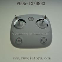 HUAJUN W606-12 H833 Parts-2.4Ghz Transmitter
