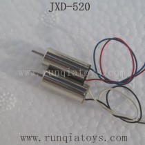 JXD 520 Drone Motor AB