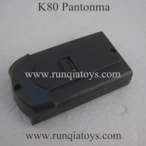 Kai Deng K80 drone PARTS battery Charger