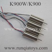 KOOME K900W quadcopter Motor