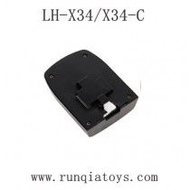 Lead Honor LH-X34 Parts 3.7V battery