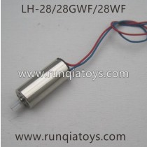 Lead Honor LH-X28 Drone Motor blue wire