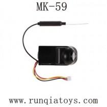 MK-56 Drone 720P WIFI FPV Camera