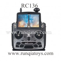 RC Leading RC136 Transmitter