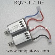 RUNQIA Toys RQ77-11 Motor AB