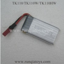 Skytech TK110 Parts-Battery