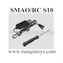 SMAO RC S10 Smart quadcopter USB Charger