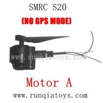 SMRC S20 Drone Parts-Motor A