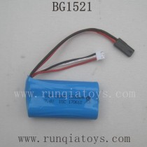SUBOTECH BG1521 7.4V Battery