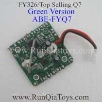 Top Selling Q7 FY326 Quadcopter receiver board