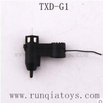 TXD-G1 MINI Drone parts-Motor Kits