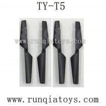 TYH Model TY-T5 Parts-Propellers