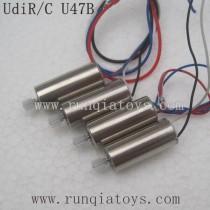 UDI U47B NOVA 2 Parts Motor
