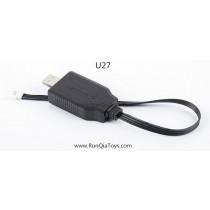 udirc u27 USB charger