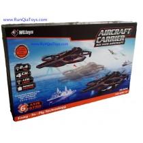 wltoys NO.Q202 aircaft