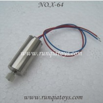xinxun NO.X-64 drone motor with red wire