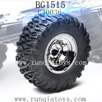 SUBOTECH BG1515 Car Parts-Tires Assembly CJ0036