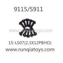 XINLEHONG Toys 9115 LS07