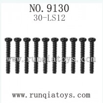 XINLEHONG Toys 9130 parts-Round Headed Screw 15-LS12