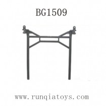 SUBOTECH BG1509 Parts-Rear Support Frame