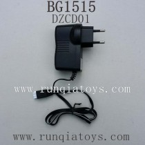 SUBOTECH BG1515 Car parts-Charger DZCD01 EU Plug