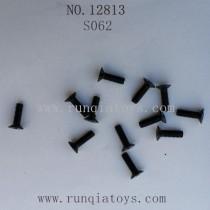 HBX 12813 survivor MT parts Countersunk Screw S062
