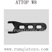ATTOP W8 1080P GPS Parts-Driver For Propellers